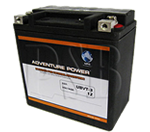 Adventure Power UBVT-3  12V, 12AH
