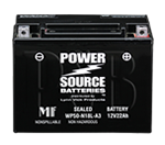 Power Source WP50N18L-A3 12V, 22AH
