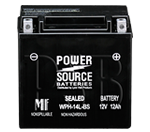 Power Source WPH14L-BS 12V, 12AH